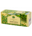Herbaria Senna Leaves Tea 25 Tea Bags