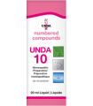 UNDA 10 Homeopathic Remedy