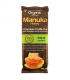 Manuka Honey 72% Dark Chocolate Mint Truffle Bar
