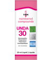 UNDA 30 Homeopathic Remedy