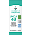 UNDA 46 Homeopathic Remedy