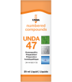 UNDA 47 Homeopathic Remedy