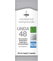 UNDA 48 Homeopathic Remedy