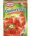 Dr.Oetker Jelly Powder Wild Strawberry 77g