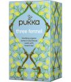 Pukka Three Fennel Tea 20 Tea Bags