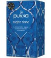 Pukka Night Time Tea 20 Tea Bags